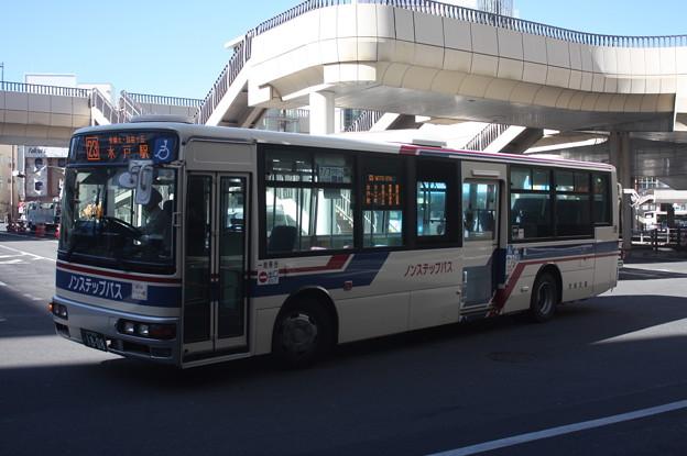 茨城交通 水戸200か1808 (1)