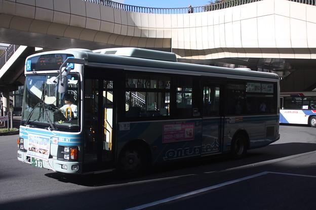 関東鉄道 1984MT