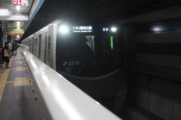 仙台市営地下鉄東西線 2000系2110F