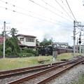Photos: 秩父鉄道 パレオエクスプレス 5001レ C58 363+12系客車4B 秩父~御花畑 (4)