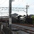 Photos: 秩父鉄道 パレオエクスプレス 5002レ C58 363+12系客車4B 石原付近 (5)
