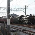 Photos: 秩父鉄道 パレオエクスプレス 5002レ C58 363+12系客車4B 石原付近 (6)