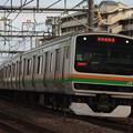 Photos: 高崎線 E231系1000番台S-25編成 (1)