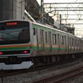 高崎線 E231系1000番台U536編成