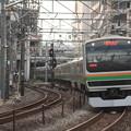 写真: 高崎線 E231系1000番台U525編成 (1)