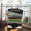 写真: 高崎線 E233系3000番台E-51編成