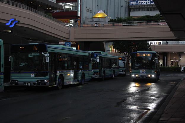 仙台市営バス