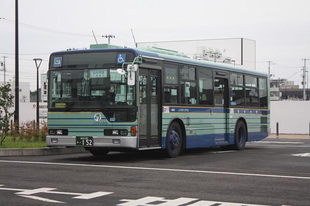 仙台市営バス 仙台230あ152
