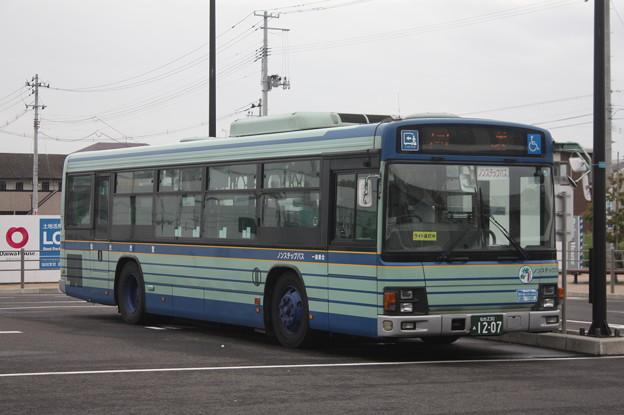 仙台市営バス 仙台230あ1207
