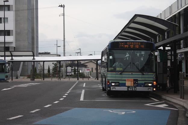 仙台市営バス 仙台230あ6603