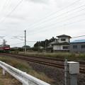 安中貨物 5094レ EH500-26+タキ