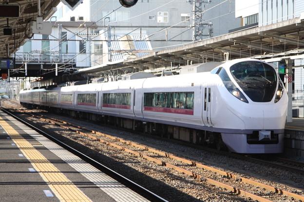 E657系K5編成 1M 特急ひたち1号 いわき 行 (1)