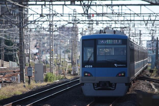小田急4000形4059F