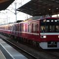 Photos: 京急本線 1500形1569F 普通 浦賀 行