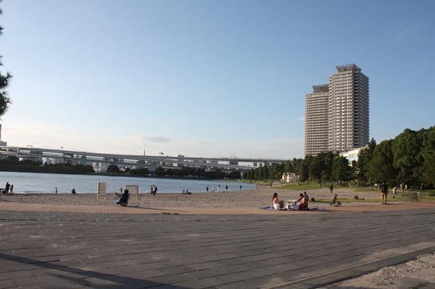 お台場海浜公園 20180923_28