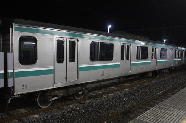 サハE501-7