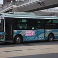 関東鉄道 2058MT