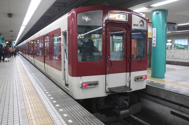 近鉄8900系