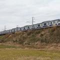 水戸線 E531系 (2)