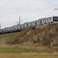 水戸線 E531系 (3)