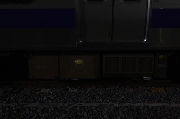 E531系 床下機器類 (3)