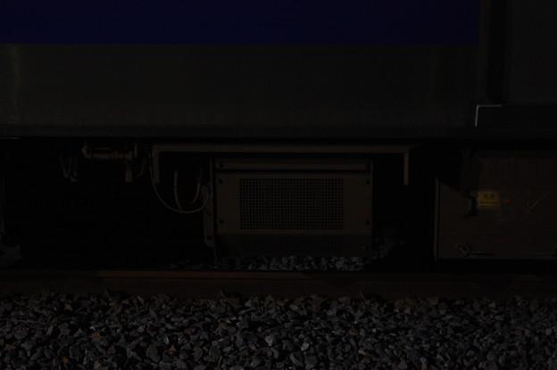 E531系 床下機器類 (6)