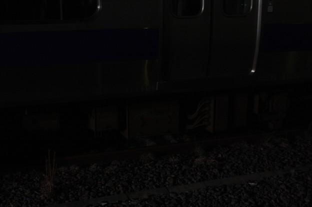 E531系 床下機器類 (8)