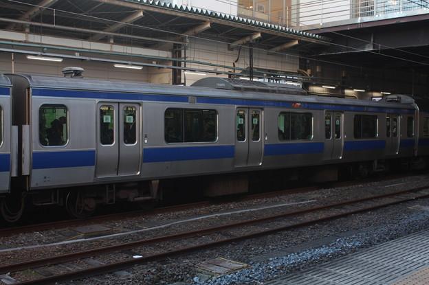 サハE530-2006