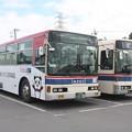茨城交通 水戸200か1130・水戸200か1077