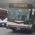 Photos: 京都バス 150号車