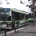 Photos: 京都市営バス 3510号車