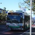 Photos: 奈良市内を走行する奈良交通 (1)