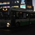 Photos: 奈良交通 奈良200か784