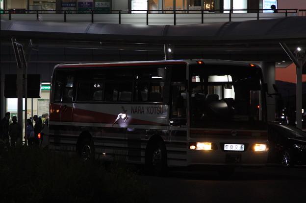 奈良交通 奈良200か94