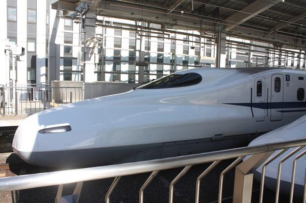 東海道新幹線 N700系2000番台X69編成