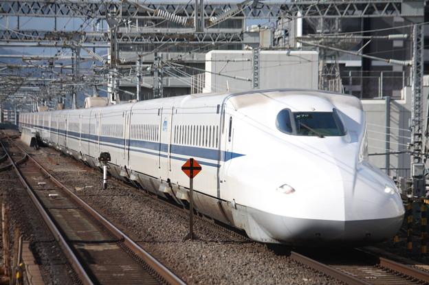東海道新幹線 N700系2000番台X70編成