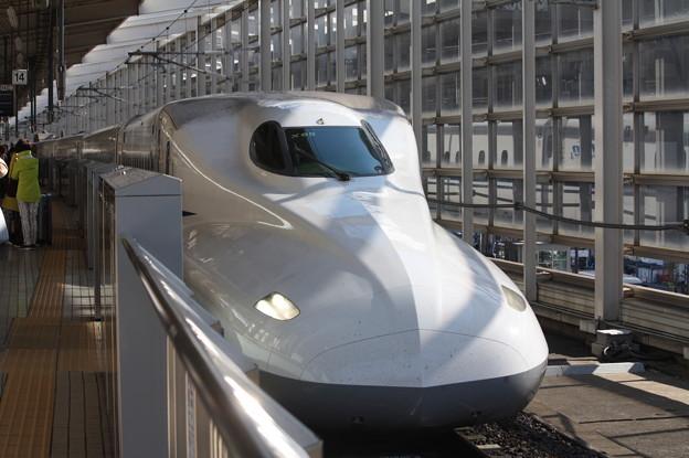 東海道新幹線 N700系2000番台X65編成
