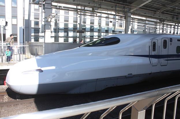 東海道新幹線 N700系1000番台(N700A)G42編成