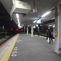 Photos: 大和路線 奈良駅2番のりば・3番のりばホーム