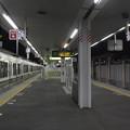 Photos: 万葉まほろば線・大和路線 奈良駅1番のりば・2番のりば ホーム