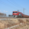 安中貨物 5094レ EH500-79+タキ1200形12B+トキ25000形4B (3)