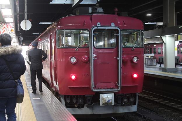七尾線 413系 (1)