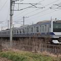 Photos: 水戸線 E531系K473編成 744M 普通 小山 行