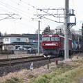 2095レ EH500-34+コキ (2)