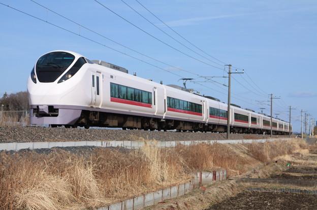 E657系K15編成 14M 特急ひたち14号 品川 行