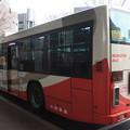 Photos: 北陸鉄道 25-299号車 リア側 (1)