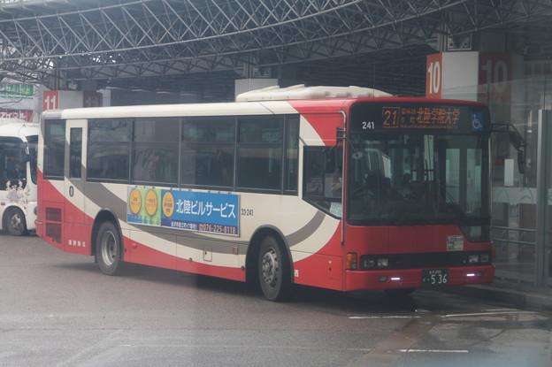 北陸鉄道 33-241号車