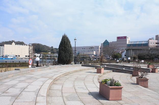 横須賀ヴェルニー公園 散策 20190302_87