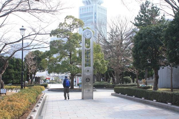 横須賀ヴェルニー公園 散策 20190302_95