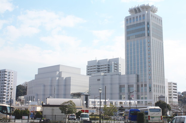 横須賀ヴェルニー公園 散策 20190302_113